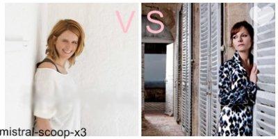 #.  Versus