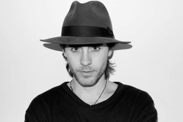 Jared by Terry Richardson (20 Décembre 2011)