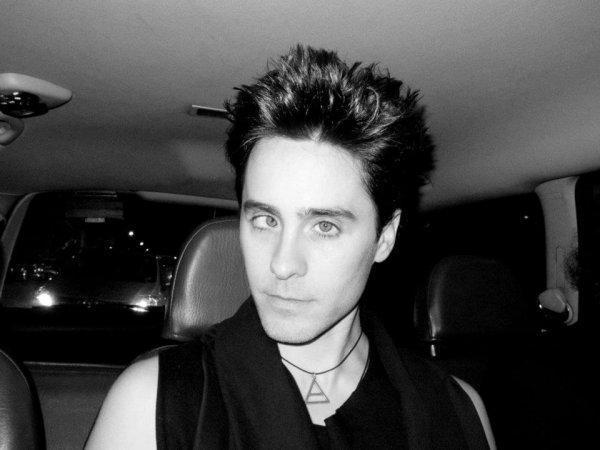 Jared by Terry Richardson (4 Octobre 2011)