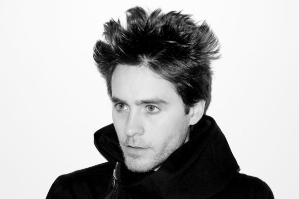 Jared by Terry Richardson (29 Juin 2011)