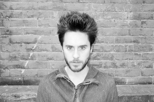 Jared by Terry Richardson (3 et 11 Mai 2011)