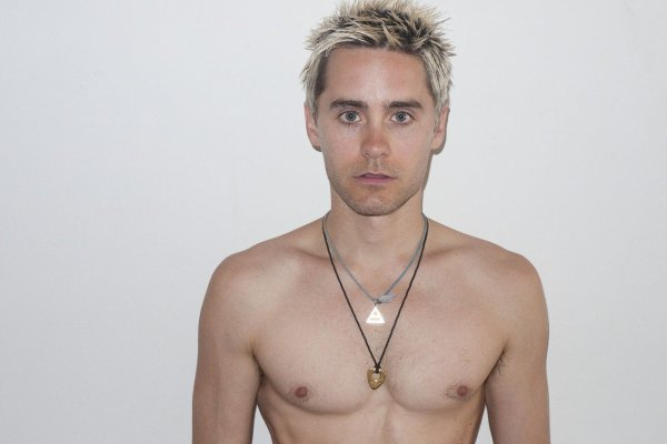 Jared by Terry Richardson (2010)