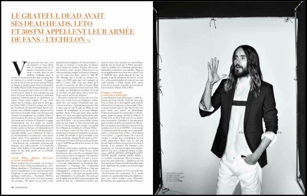 Magazine L'Optimum juin 2014