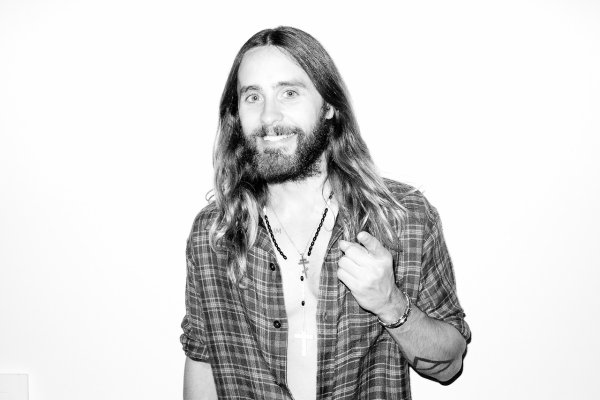 Jared by Terry Richardson-17 juin 2014