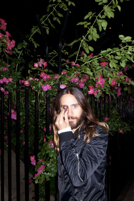 Suite Jared by Terry Richardson-17 juin 2014 + Jared photos instagram