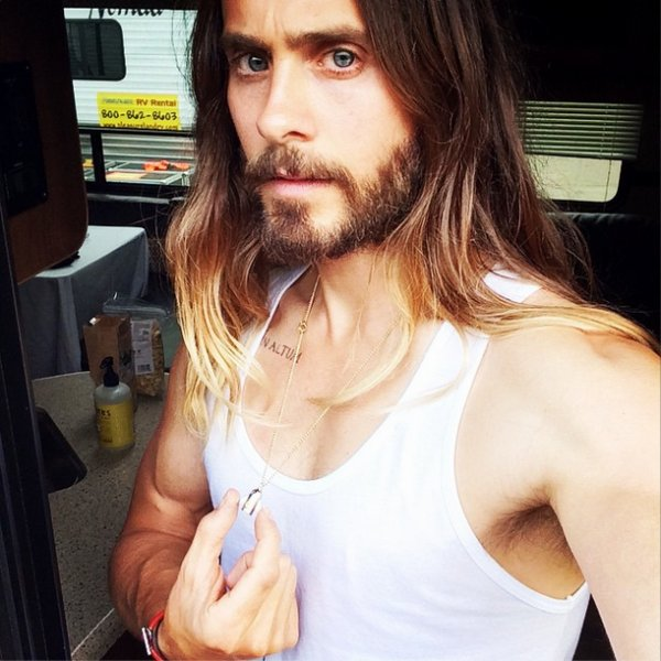 Jared et Shannon instagram