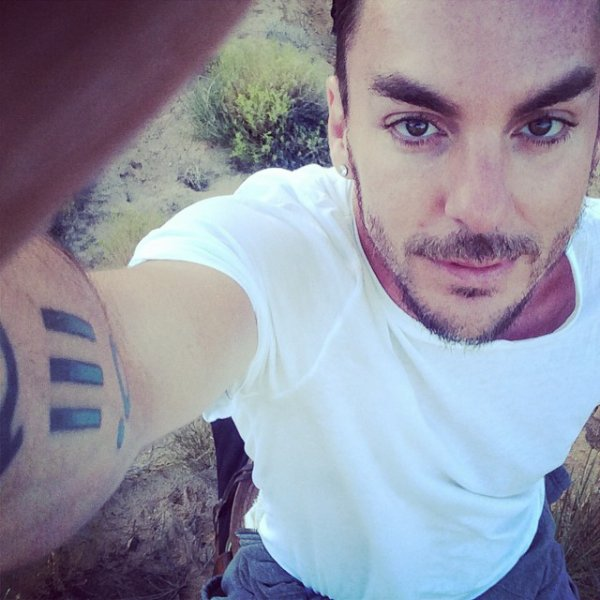 Jared et Shannon instagram
