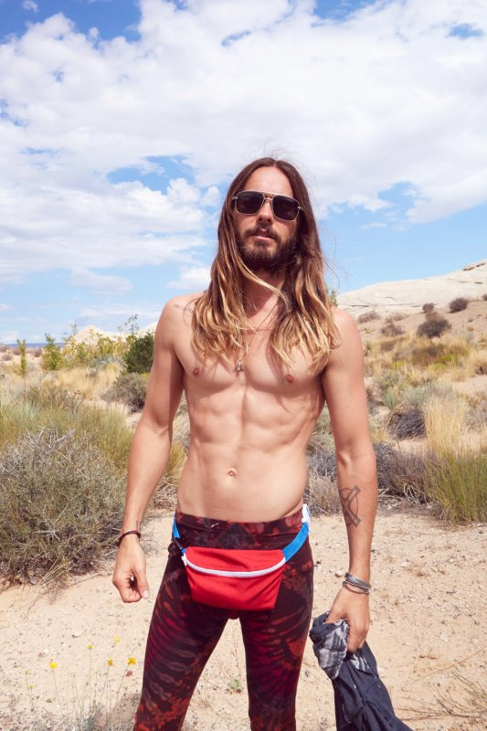 Jared and Shannon by Terry Richardson-15 septembre 2014 (suite)