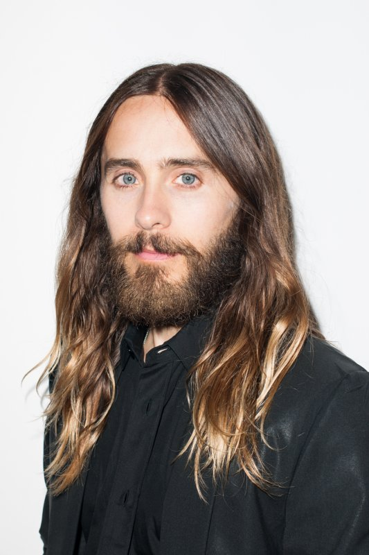 Jared by Terry Richardson-27 septembre 2014