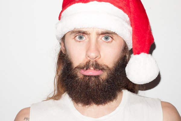 Jared by Terry Richardson-24 décembre 2014