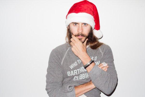 Jared by Terry Richardson-24 décembre 2014 (suite)