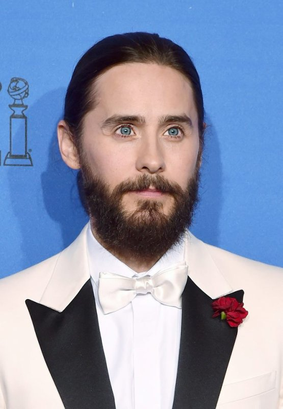 Jared Golden Globes 2015