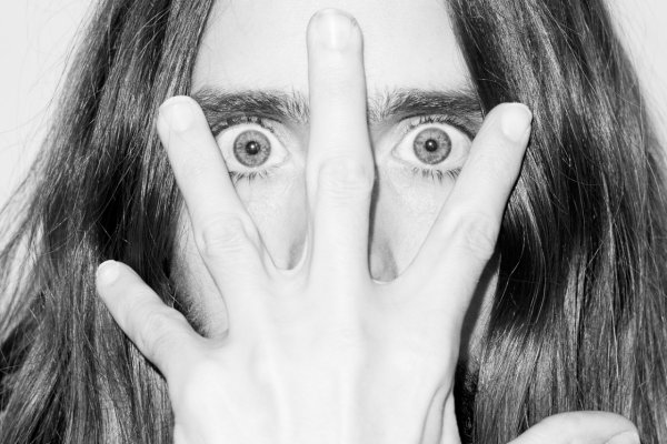 Jared by Terry Richardson- 6 février 2015