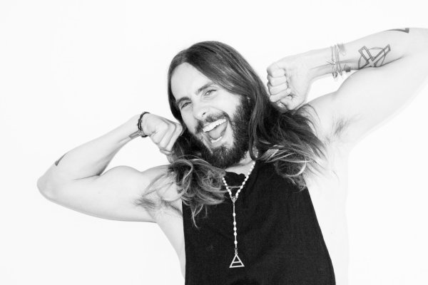 Jared by Terry Richardson- 6 février 2015 (suite)