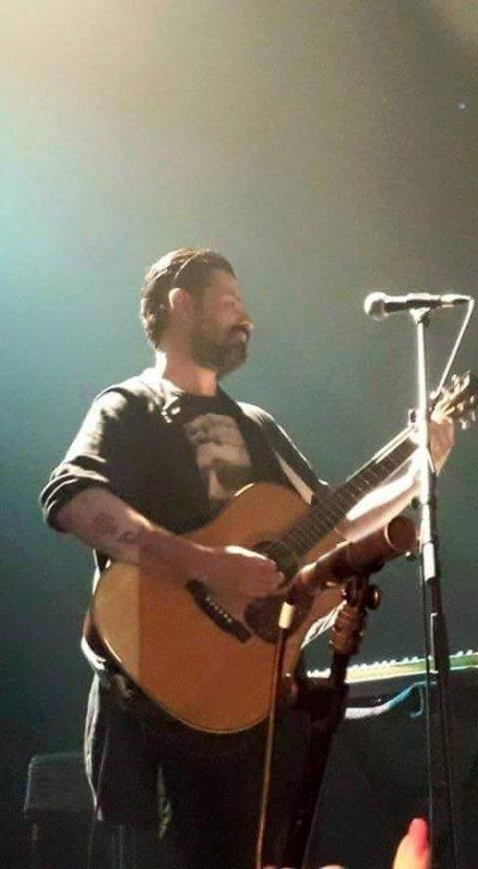 Mars à Paris, concert acoustique 8 mai au Bataclan