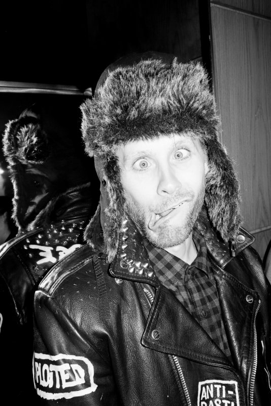 Jared by Terry Richardson- 21 mai 2015 (suite)