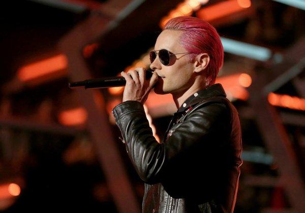 MTV Video Music Awards 30 Août 2015