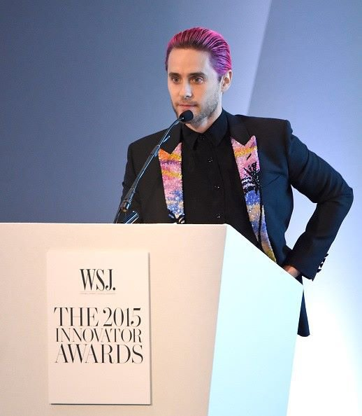 WSJ Magazine 2015 Innovator Awards Museum of Modern Art, New York