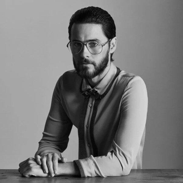 Jared dans le magazine ICON EL PAÍS (juin 2016)