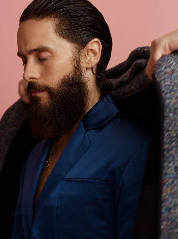 Jared dans Clash Magazine (novembre 2017)