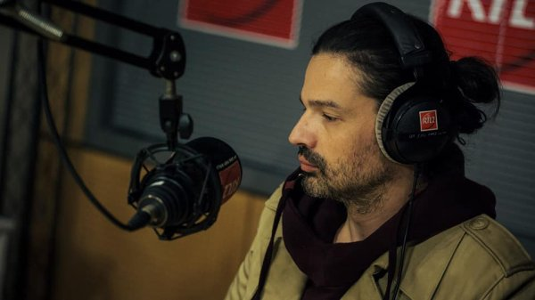 Thirty Seconds To Mars à RTL2 (14/11/2017)