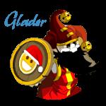 Présentation Al & Glader !