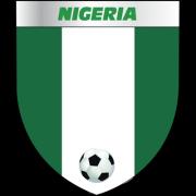Mon équipe nigerian