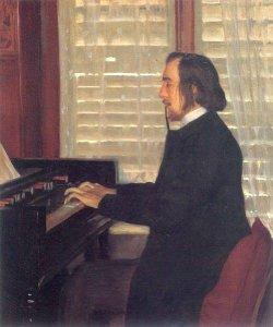 histoire accompagnée d'un piano