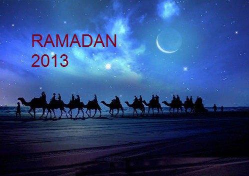 absent pour ramadan merci ts mes amiiiiiiii