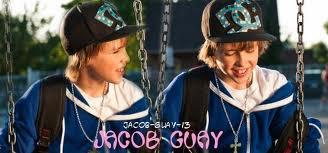 Jacob !