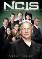 Fiche des épisodes de la saison 8