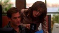 Les moments drole du 1x02: Hung out to dry(le dernier salut)