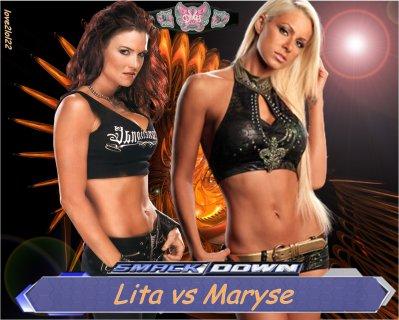 WWE Divas Championship Tournament : deux-mi Finale