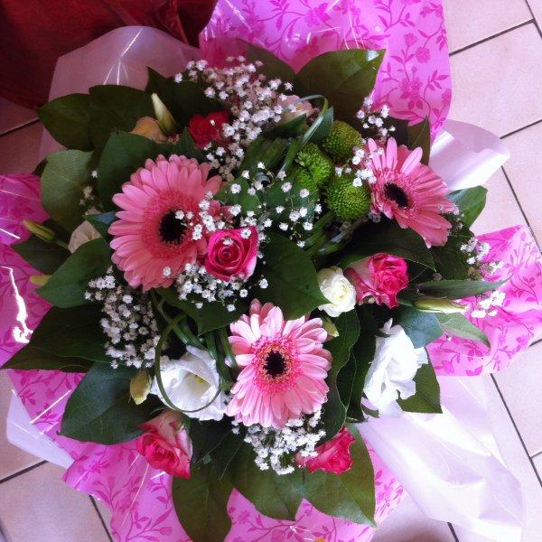 Ma passion les fleur