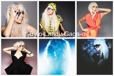 Qui est vraiment Lady Gaga ?
