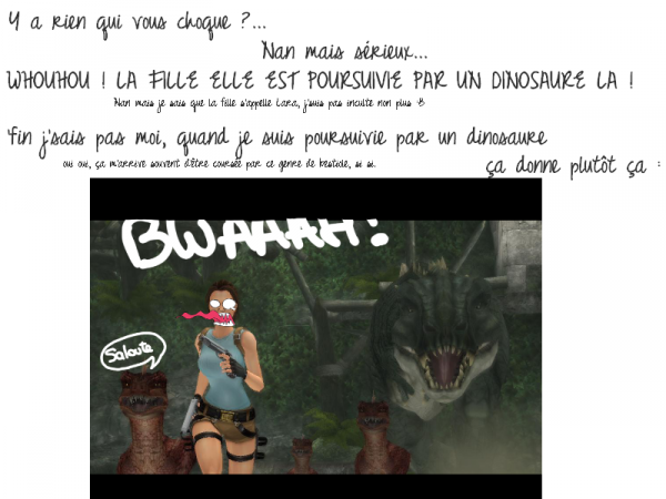 Le funny post ! >w<