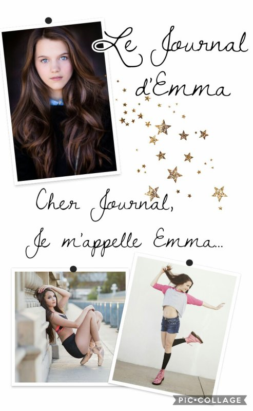 Le Journal d'Emma