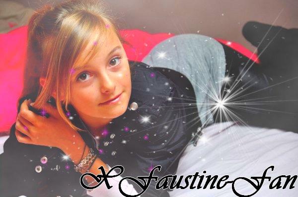 xFaustine-fan >...