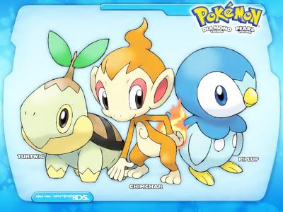 Join. pokemon diamond and pearl starters consider, that