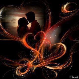 l amour fusionnel