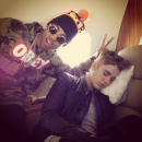 Photo de FictionJustinBieberJaden