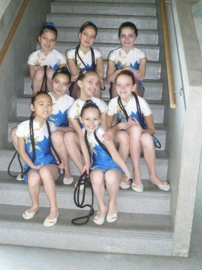 Equipe de 2000