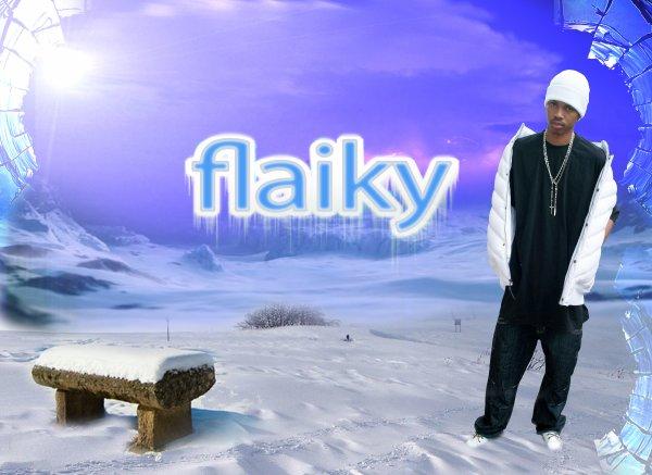 flaiky