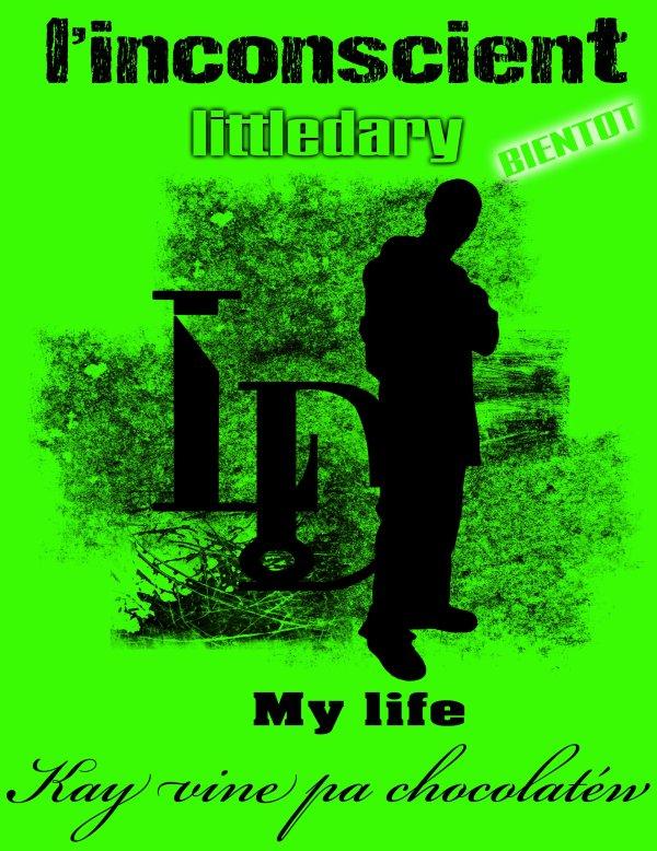 l'inconscient LITTLEDARY