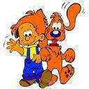 Boule et Bill!!!