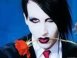 Marylin Manson!!!