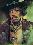 Jimi Hendrix!!!