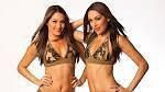 Brie Bella et Nikkie Bella!!!
