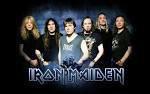 Iron Maiden!!!