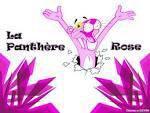 La panthère Rose!!!